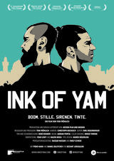 Ink of Yam - Poster