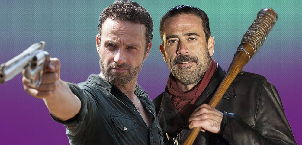 The Walking Dead: Das sind die schlechtesten & besten Staffelfinale der Serie