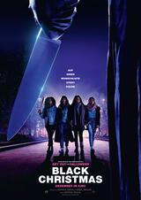 Black Christmas - Poster