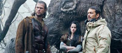 Chris Hemsworth, Kristen Stewart, Rupert Sanders - Sind sie alle beim Sequel dabei?