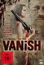 VANish Poster