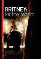 Britney: For The Record