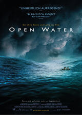Open Water - Poster