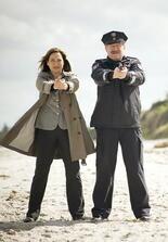 Das Duo: Der tote Mann und das Meer
