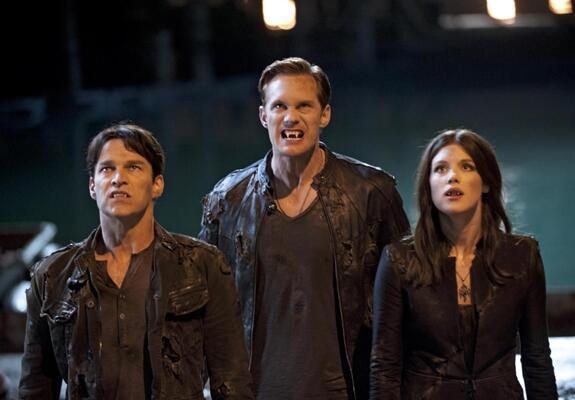 True Blood Staffel 5 mit Lucy Griffiths