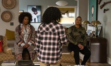 The Equalizer, The Equalizer - Staffel 2 mit Queen Latifah und Lorraine Toussaint - Bild 7