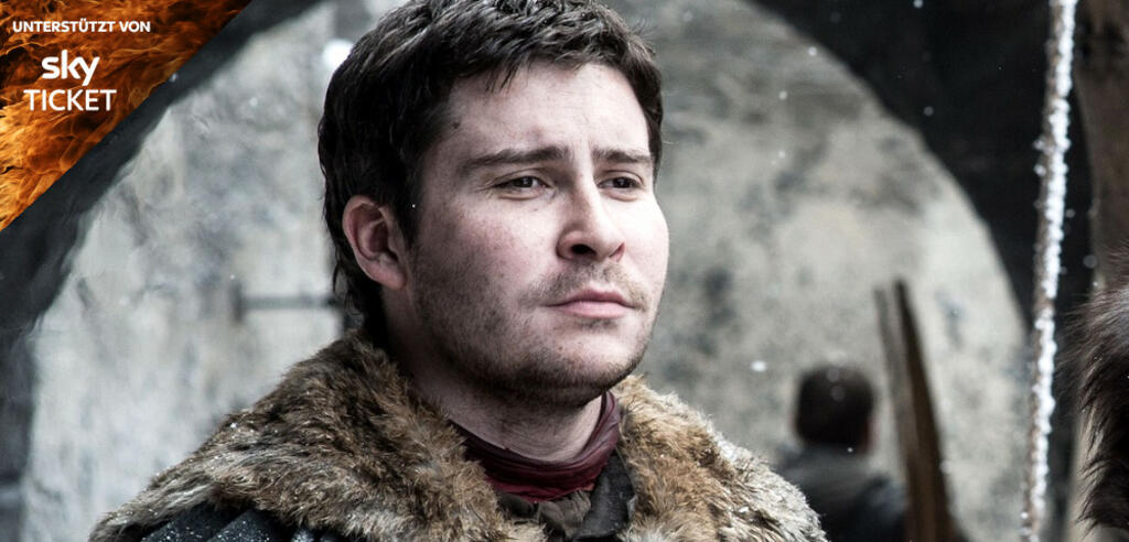 Podrick in Game of Thrones