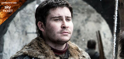 Podrick in Game of Thrones