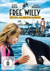 free willy 4 – rettung aus der piratenbucht
