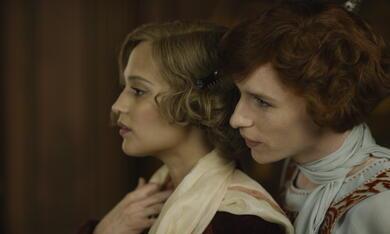 The Danish Girl mit Alicia Vikander und Eddie Redmayne - Bild 6