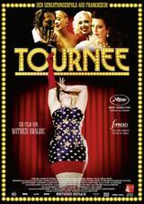 Tournée - Poster