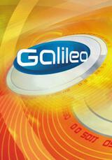 Galileo - Poster