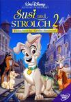 Susi und Strolch 2: Kleine Strolche - Großes Abenteuer!