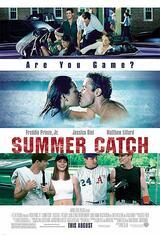 Summer Catch - Poster