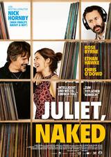Juliet, Naked - Poster
