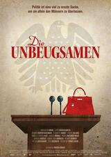 Die Unbeugsamen - Poster
