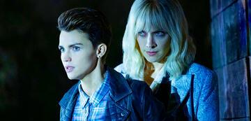 Kate und Alice