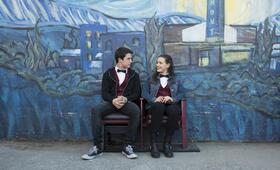 Tote Mädchen lügen nicht, Tote Mädchen lügen nicht Staffel 1 mit Dylan Minnette und Katherine Langford - Bild 38