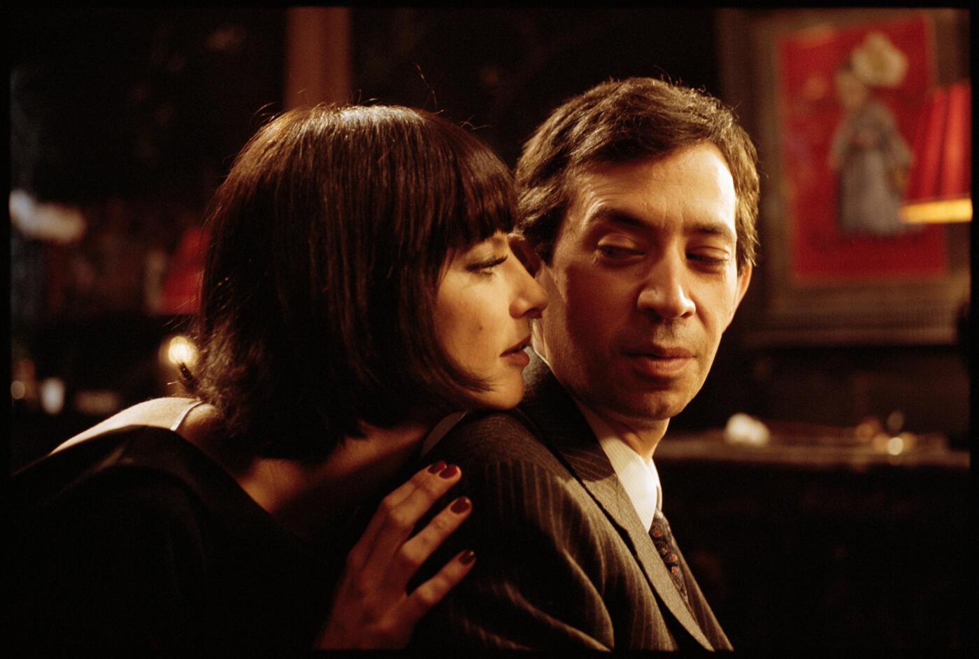 Gainsbourg Der Mann Der Die Frauen Liebte Stream