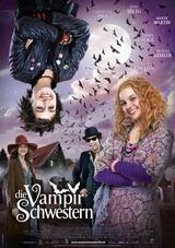 Die Vampirschwestern - Poster