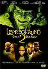 Leprechaun 6: Back 2 Tha Hood - Poster