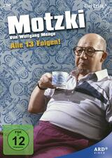 Motzki - Poster