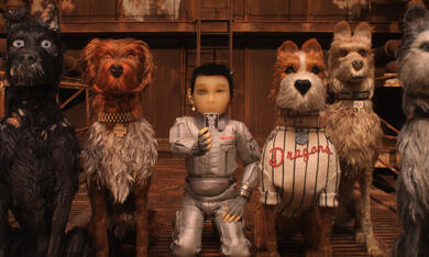 Isle of Dogs - Ataris Reise - Bild 11