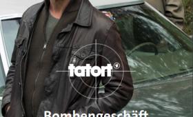 Tatort: Bombengeschäft mit Dietmar Bär und Klaus J. Behrendt - Bild 24