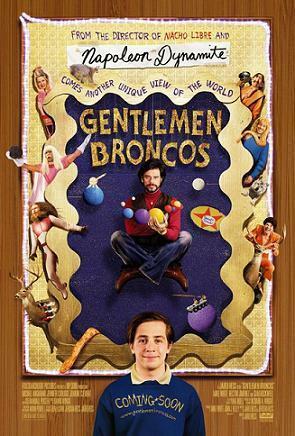 Gentlemen Broncos - Bild 2 von 12