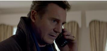 Bild zu:  Liam Neeson in Ruhet in Frieden - A Walk Among The Tombstones