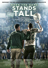 When the Game Stands Tall - Poster