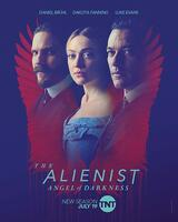 The Alienist - Engel der Finsternis - Poster