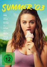 Summer '03 - Poster