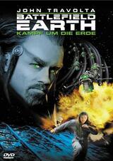 Battlefield Earth - Kampf um die Erde - Poster