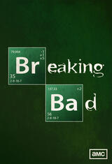 Untitled Breaking Bad Movie - Poster