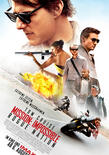 Mission impossible rogue nation poster 01