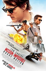 Mission: Impossible 5 - Rogue Nation - Poster