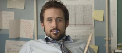 Ryan Gosling in Half Nelson