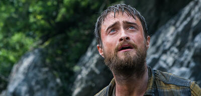 Jungle mit Daniel Radcliffe