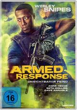 Armed Response - Poster