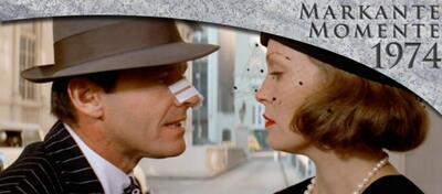 1974 - Roman Polanskis letzter US-Film Chinatown
