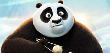 Bild zu:  Kung Fu Panda 3