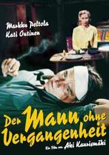 Der Mann ohne Vergangenheit - Poster