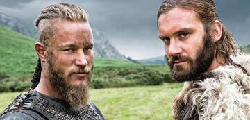 Vikings: Ragnar und Rollo