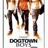 Dogtown Boys Stream