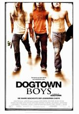 Dogtown Boys - Poster