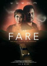 The Fare - Poster