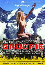 Ich, ein Groupie