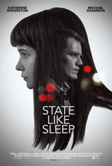 State Like Sleep - Poster