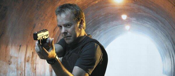 Jack Bauer hat Probleme in der Prä-Produktion